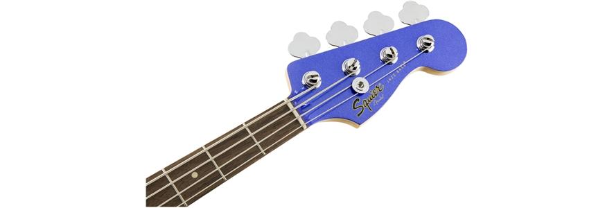 Contemporary Jazz Bass® - Ocean Blue Metallic