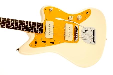 J Mascis Jazzmaster® - Vintage White
