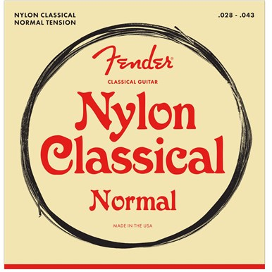 Classical/Nylon Guitar Strings view 1.0