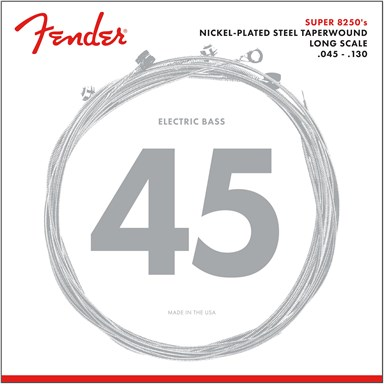 8250 Bass Strings (5-String) view 1.0