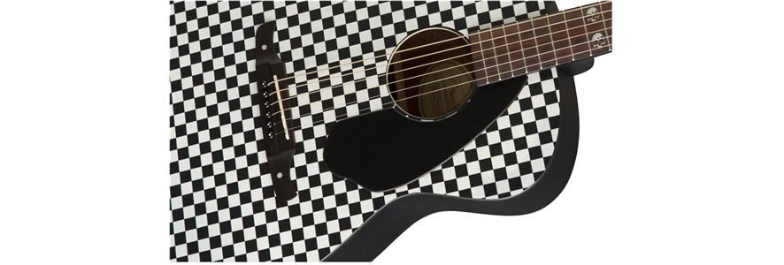 Tim Armstrong Hellcat FSR, Checkerboard -