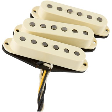 Eric Johnson Signature Stratocaster® Pickups view 1.0