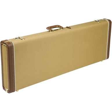 G&G Deluxe Hardshell Cases - Stratocaster®/Telecaster® view 1.0