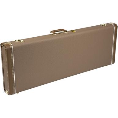 G&G Deluxe Hardshell Cases - Jaguar® - Jazzmaster® - Toronado® - Jagmaster™ view 1.0