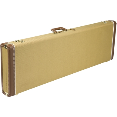 G&G Deluxe Hardshell Cases - Precision Bass® view 1.0