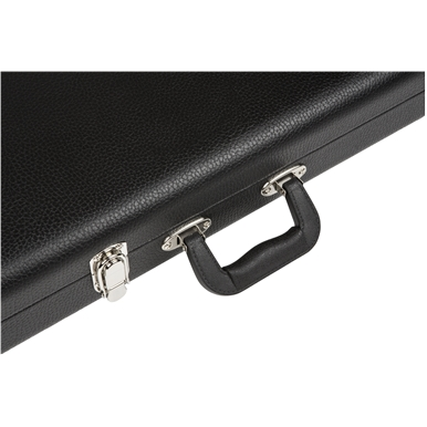 Fender® Pro Series Guitar Case (Black) -