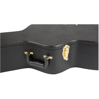 Fender® Resonator Hardshell Case -