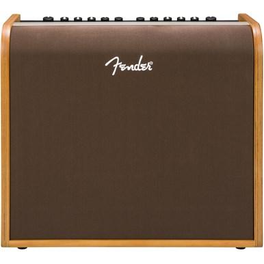 Acoustic 200 - Natural Blonde