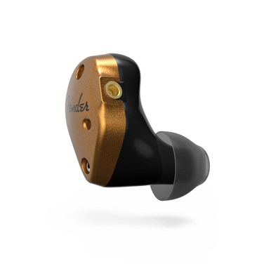 Fender® FXA7 Pro In-Ear Monitors - Gold