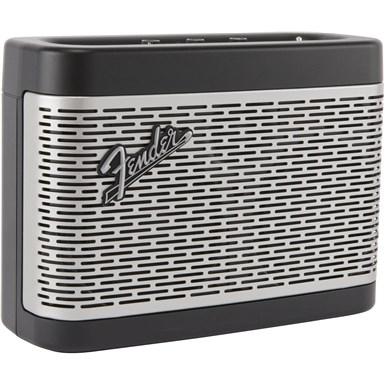 fender newport bluetooth speaker black na jp tw ph vn. Black Bedroom Furniture Sets. Home Design Ideas