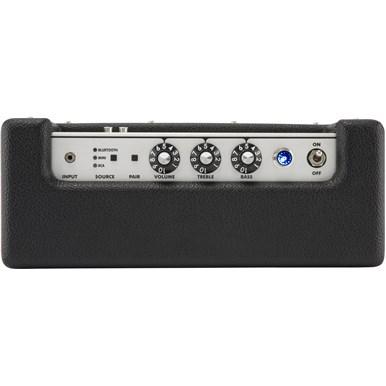 Monterey Bluetooth Speaker - Black and Silver