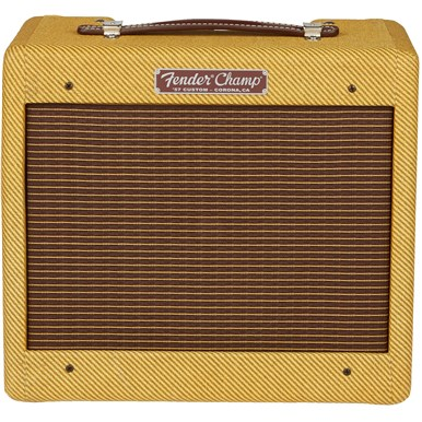 '57 Custom Champ® - Lacquered Tweed