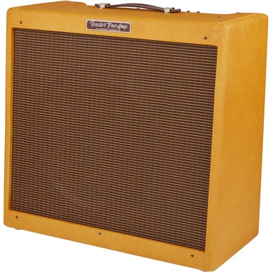'57 Custom Pro-Amp - Lacquered Tweed