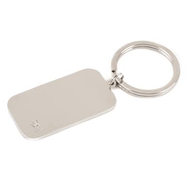 Fender® Rhinestone Keychain -