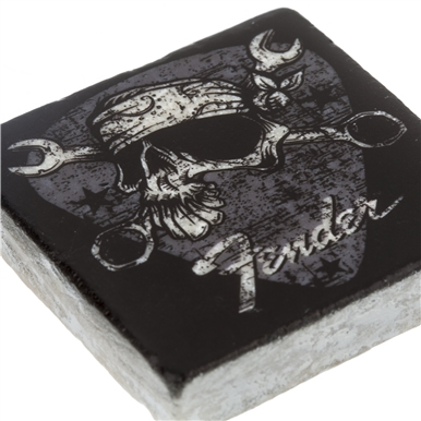 Fender™ David Lozeau Stone Magnet -