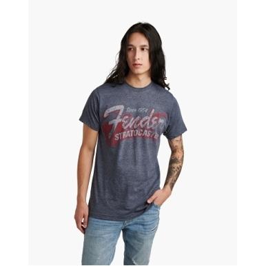 Fender® Since 1954 Strat® T-Shirt view 1.0