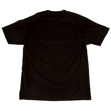 Fender® Custom Shop Original Logo T-Shirt - Black
