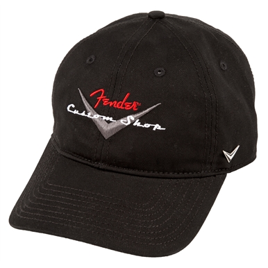 b6ce0daa012 Fender® Custom Shop Baseball Hat