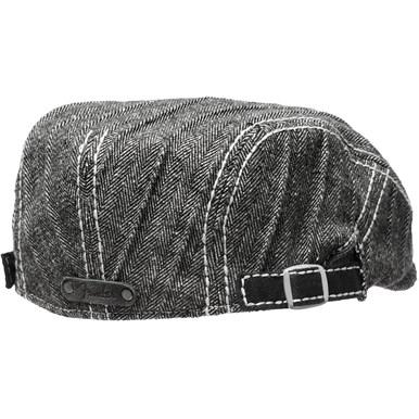 Fender® Winter Driver's Cap - Gray -