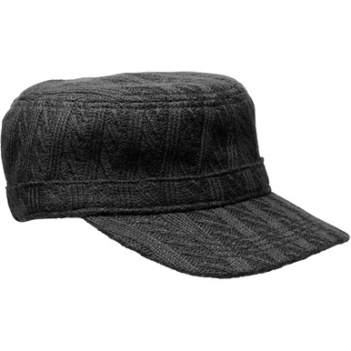 Fender® Military Sweaterknit Hat -