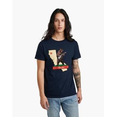 Fender® Rocks Cali T-Shirt view 1.0