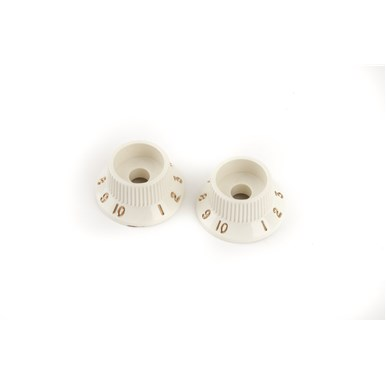 S-1™ Switch Stratocaster® Knobs view 1.0