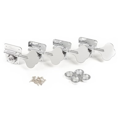 Pure Vintage '70s Bass Tuning Machines view 1.0