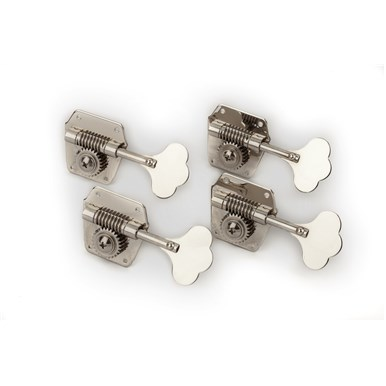 Pure Vintage Bass Tuning Machines (Set of 4) view 1.0