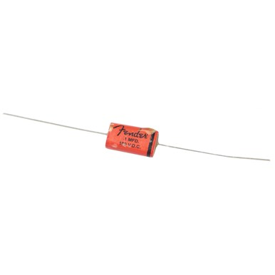Pure Vintage Hot Rod Capacitor - .1uf @ 150V view 1.0