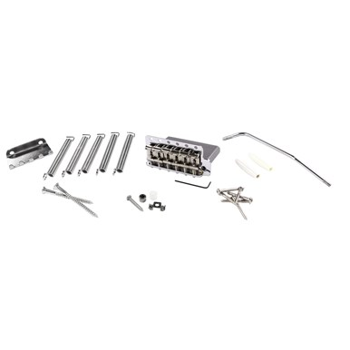 Pure Vintage Stratocaster® Tremolo Assembly view 1.0
