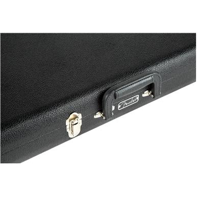 G&G Standard Hardshell Case - Mustang® Bass - Musicmaster™ Bass - Bronco™ Bass -