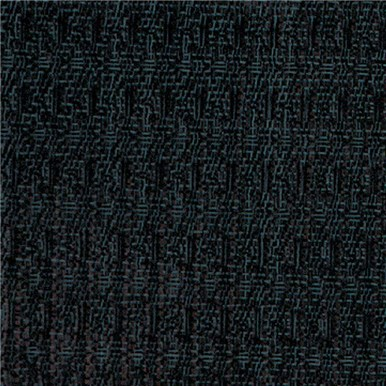 Grille Cloth (Black), Large view 1.0