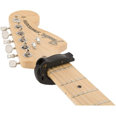 Fender® Smart Capo - Fingerstyle -