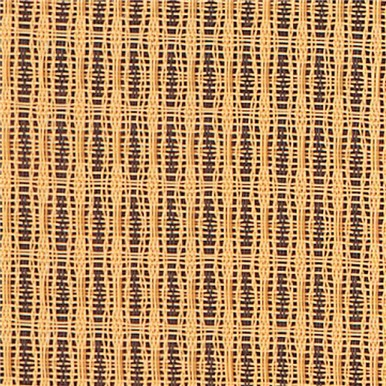 Grille Cloth (Tan/Brown) view 1.0