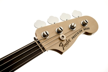 Tony Franklin Fretless Precision Bass® - 3-Color Sunburst