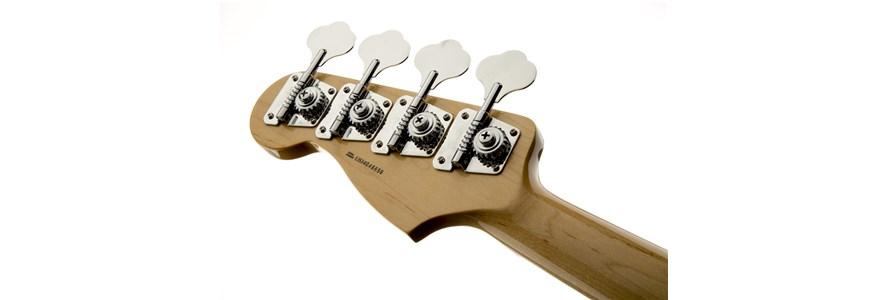 Tony Franklin Fretless Precision Bass® - Black