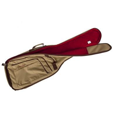 Fender® Urban Bass Gig Bag - Tweed