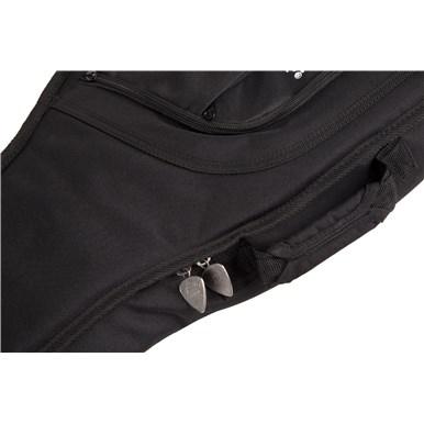 Urban Acoustic Mandolin Gig Bag - Black