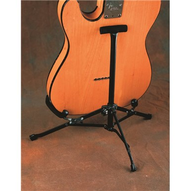 Fender® Electrics Mini Stand - Black