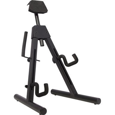 Universal A-Frame Electric Stand view 1.0