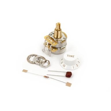 TBX Tone Control Potentiometer Kit view 1.0