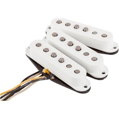Fender Texas Special™ Strat® Pickups - White