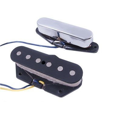 Deluxe Drive Telecaster® Pickups view 1.0