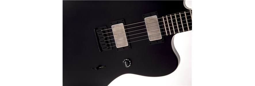 Jim Root Jazzmaster® -