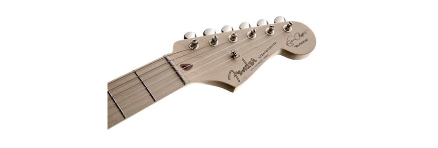 Eric Clapton Stratocaster® - Black