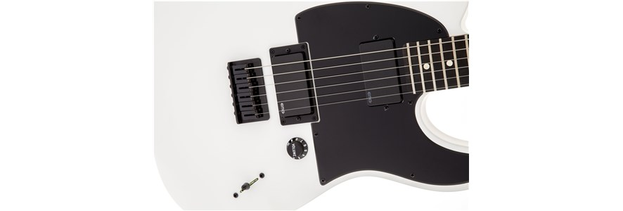 Jim Root Telecaster® - Flat White