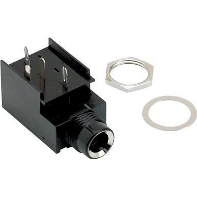 4-Pin Mono Amp Jack view 1.0