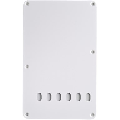 Stratocaster® Vintage-Style Tremolo Backplates view 1.0