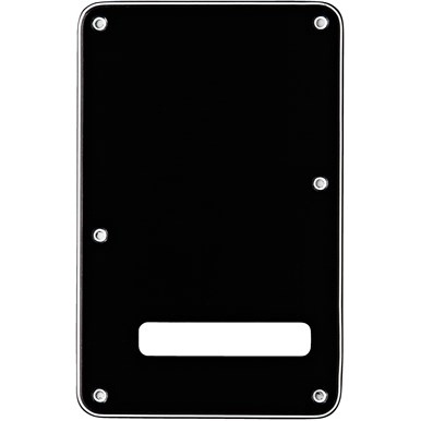 Stratocaster® Modern-Style Tremolo Backplates view 1.0