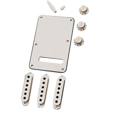 Stratocaster® Accessory Kits view 1.0